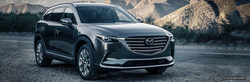 Visit the Vic Bailey Mazda website to learn more about the features available on the 2017 Mazda CX-9