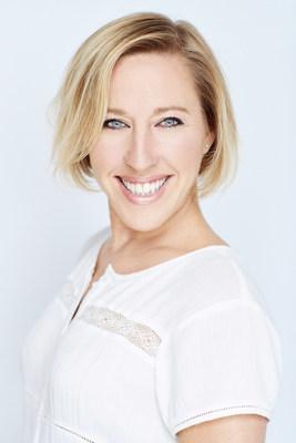 Stéphanie Binette, CMO, L'Oréal Canada (Groupe CNW/L''Oreal Canada Inc.)