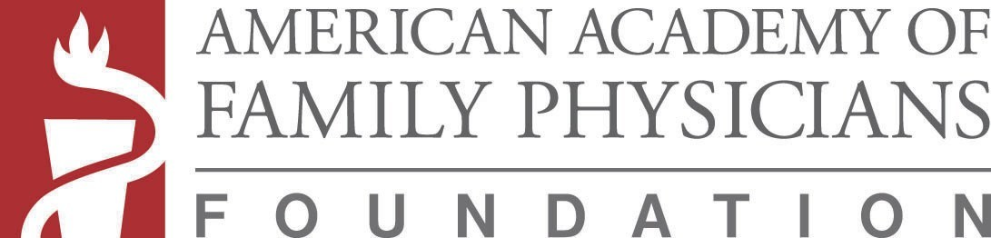 AAFP Foundation logo