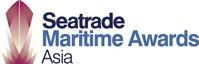 Seatrade Maritime Awards Asia logo (PRNewsfoto/Seatrade Communications)