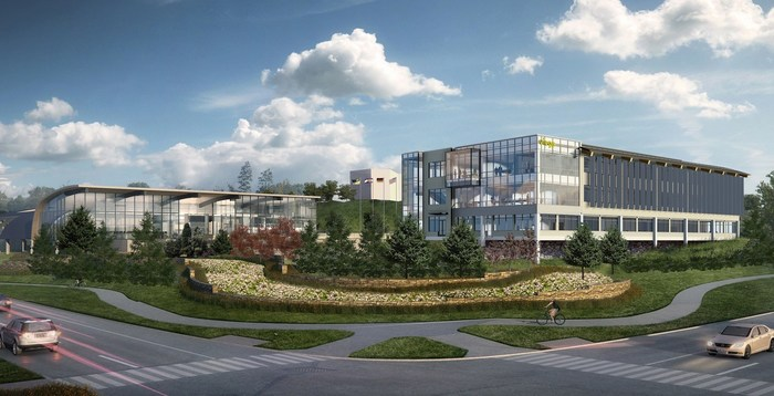 Viega Breaks Ground for New Headquarters in Broomfield