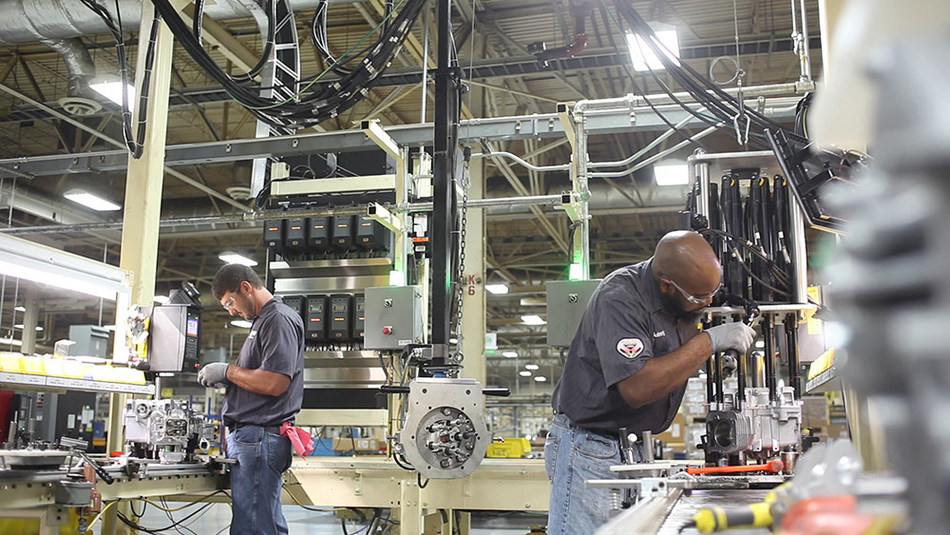 Throughout its rich 109 year history, Briggs & Stratton has been committed to U.S. manufacturing.