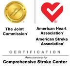 Spectrum Health Butterworth Hospital awarded Advanced Certification for Comprehensive Stroke Centers