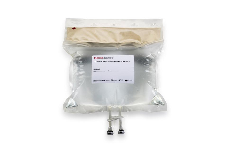 Thermo Fisher Scientific QuickBag, 4.5L