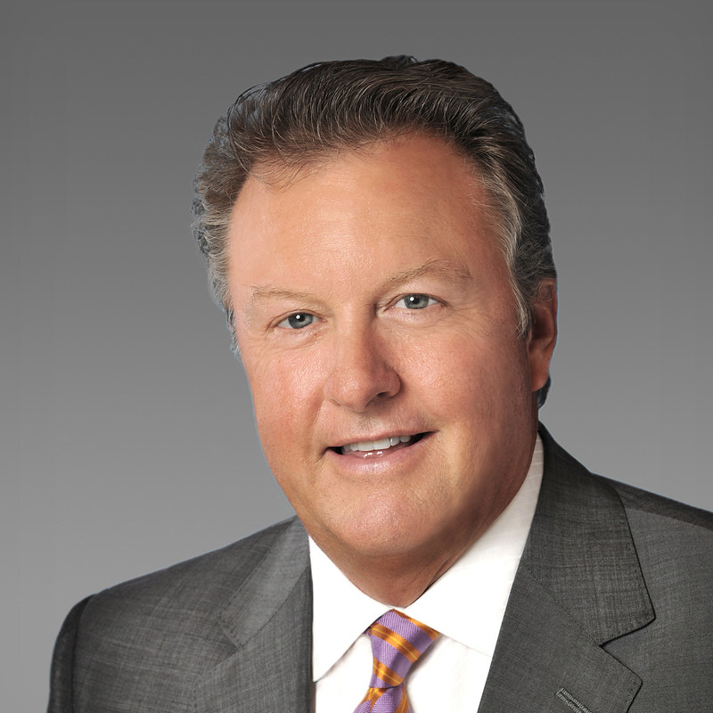 Painter & Johnson Financial President Bart Johnson joins Higginbotham as a managing director.