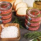 Introducing New Bella Portofino Italian-Style Tuna In Extra Virgin Olive Oil