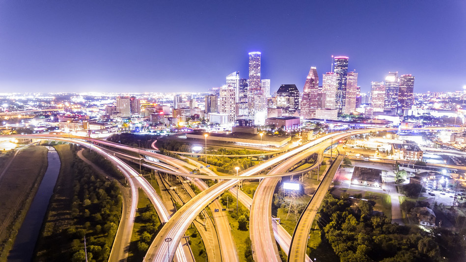 The growth of Enterprise Holdings' operations in Houston has helped contribute nearly $200 million annually to the local economy.
