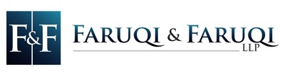 EVOQUA INVESTOR ALERT: Faruqi & Faruqi, LLP Encourages Investors Who Suffered Losses Exceeding $50,000 Investing In Evoqua Water Technologies Corp. To Contact The Firm