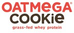 New Oatmega® Grass-Fed Whey Protein Cookies Let You Have Your Cookie And Good Nutrition Too