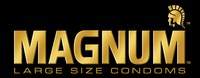 (PRNewsfoto/Magnum Condoms)