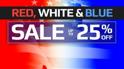 Drivers in the Dallas area in search of a brand-new car or crossover at an affordable price will find what they are looking for at Don Herring Mitsubishi during the Red, White and Blue Sales Event with up to 25 percent off select models and trim levels.