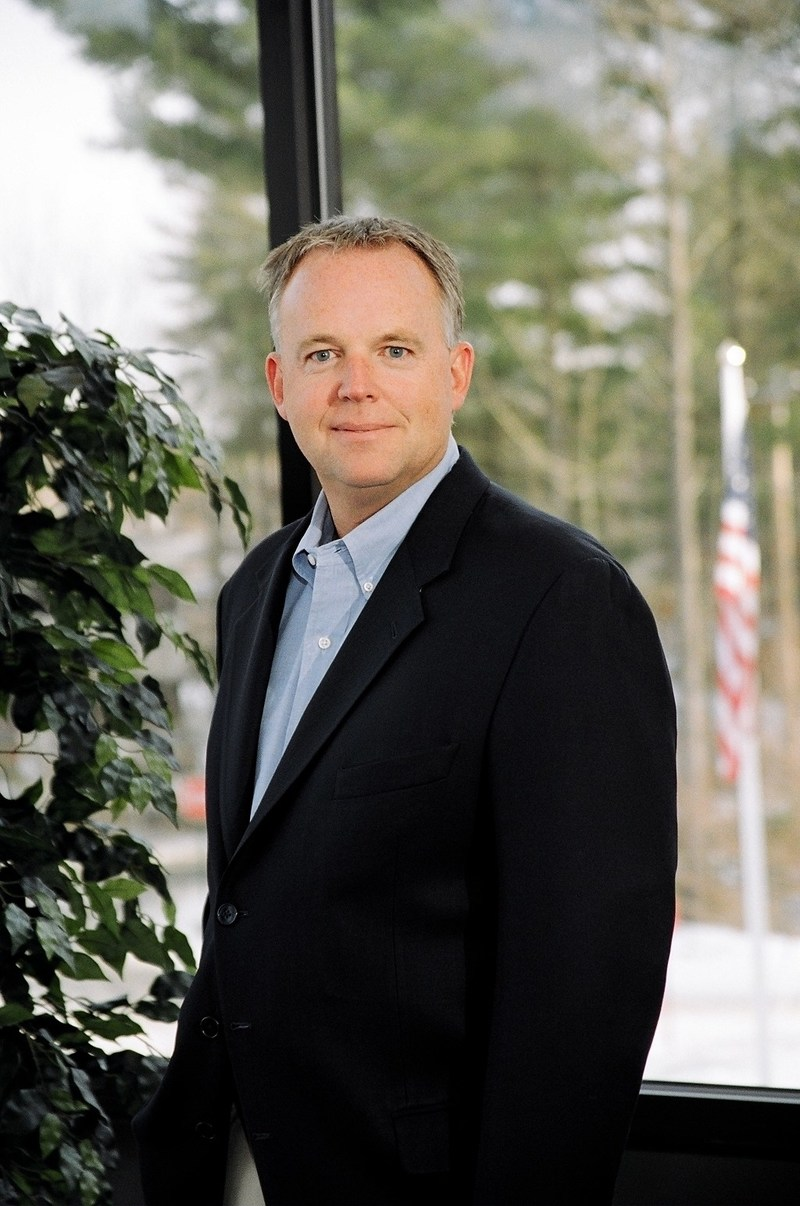 Terry Carlson, CEO, Lasko Holdings