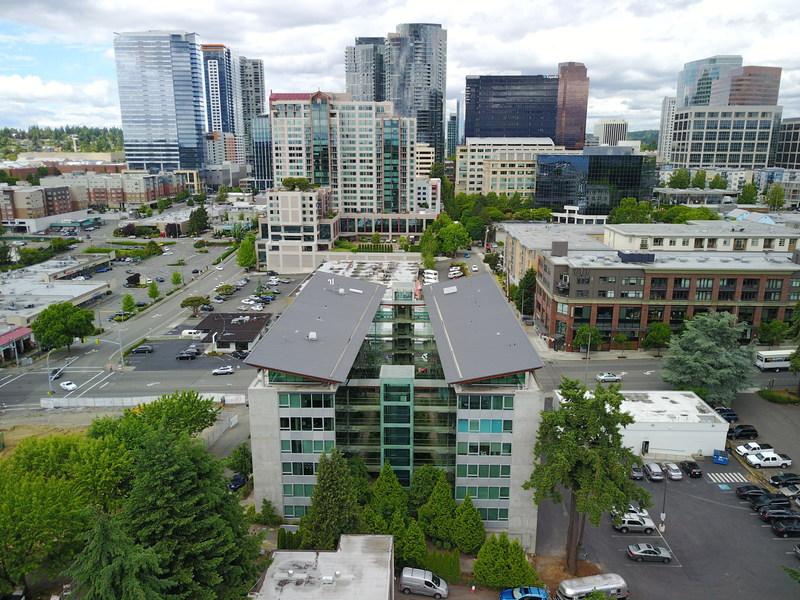Soma Apartments - Bellevue, WA