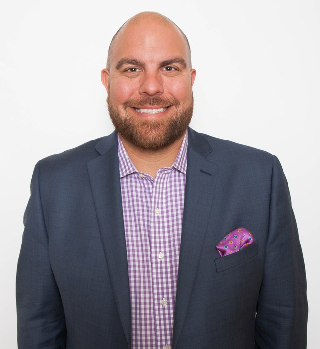 CyberSN Managing Director Ryan C. Andaluz to lead CyberSN's expansion and development of staffing services for sales professionals, Boston, MA