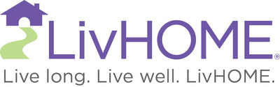 LivHOME is one of the nation's largest providers of professionally led in-home care solutions. Founded in 1999, it enables older adults to remain in their homes for as long as possible, offering integrated care solutions in caregiving, care management, and care technology. For more information, visit www.livhome.com.