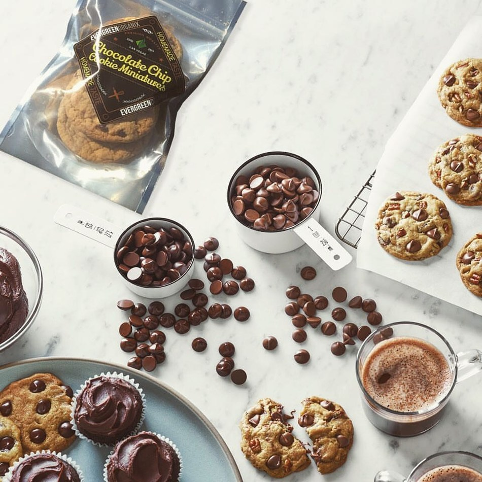 Gourmet Infused Confections