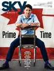 Delta Celebrates Canada's 150th Anniversary with Fare Sale; Prime Minister Trudeau July Sky Magazine Cover Story