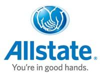 Allstate logo.  (PRNewsFoto/Allstate Insurance Company)