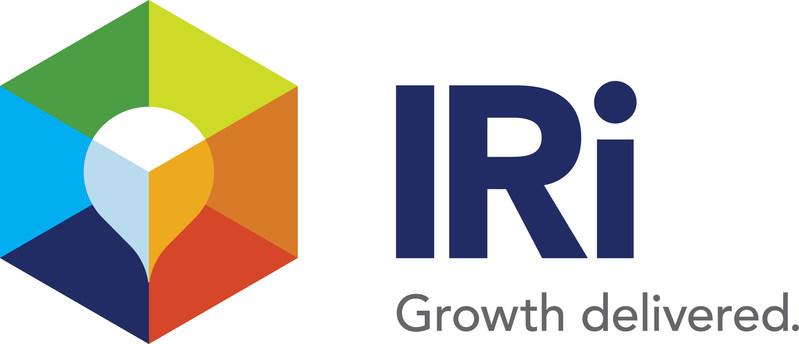 IRI (PRNewsfoto/MachineVantage)