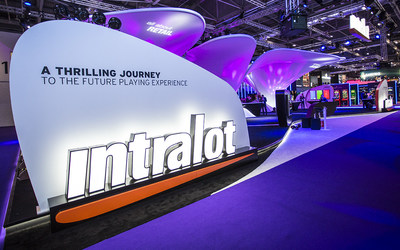 INTRALOT signs extensions with Ohio Lottery through 2027 (PRNewsfoto/INTRALOT)
