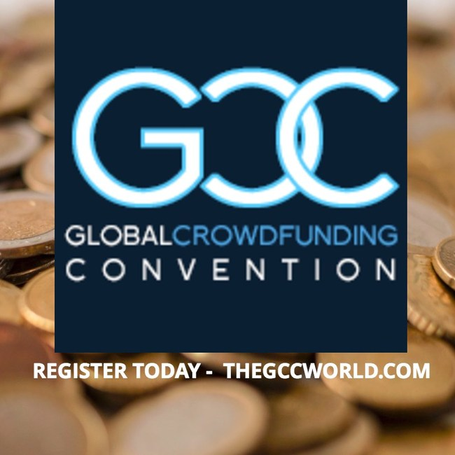 Learn how to raise money from the Crowd.Register Today and save at thegccworld.com