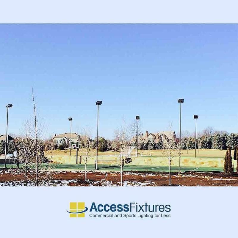 Access Fixtures