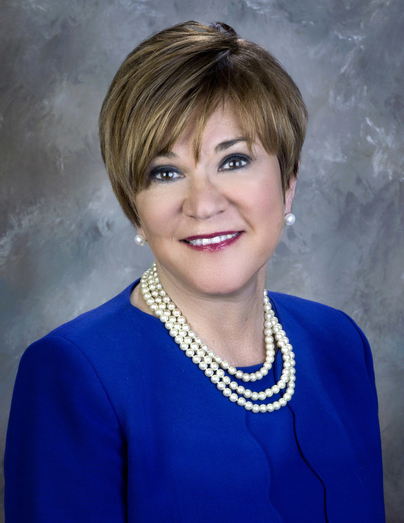 Karen Murphy, RN, PhD, Secretary of Health in Pennsylvania, has been named Executive Vice President, Chief Innovation Officer and Founding Director of the Steele Institute for Healthcare Innovation at Geisinger.