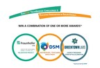 SunRISE TechBridge Challenge II winners announced by DSM, Fraunhofer TechBridge™ and Greentown Labs