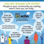 2017 Donate Life ECHO Focuses on the Importance of Donation and Transplantation in Multicultural Communities