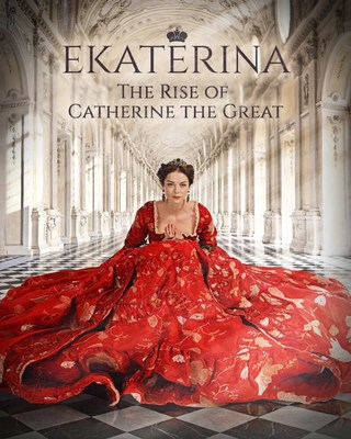 ekaterina the rise of catherine the great now streaming on amazon prime video. Black Bedroom Furniture Sets. Home Design Ideas