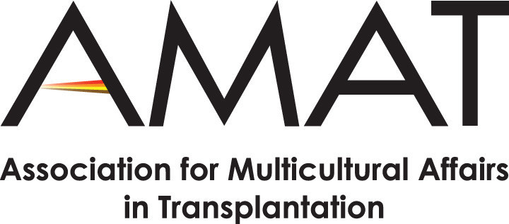 Association for Multicultural Affairs in Transplantation (AMAT)
