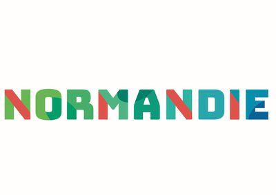 Normandy Region Logo (PRNewsfoto/Normandy Region)