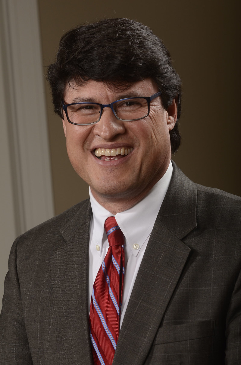 Dr. Hernández, ADU's Provost since 2015, will replace Dr. David Greenlaw.