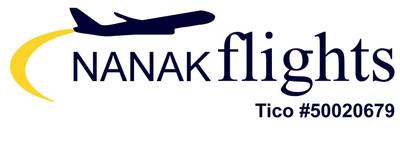 Find cheap flight tickets to worldwide destinations (CNW Group/Nanak Flights)
