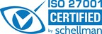 Optanix Achieves ISO 27001, SSAE-18 SOC 1 Type 2 and HIPAA-HITECH Security Recertification