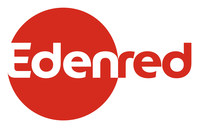 Edenred Logo (PRNewsfoto/Edenred)