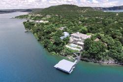 Austin, Texas Waterfront Luxury Home 'Acqua Villa'