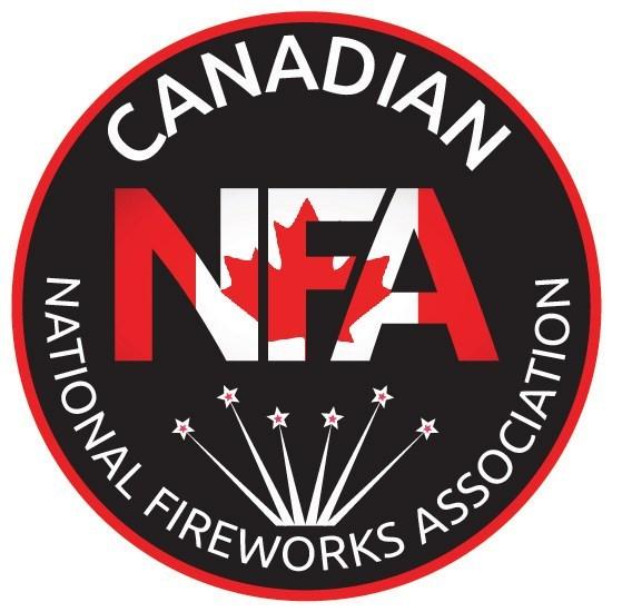 CNFA (CNW Group/Canadian National Fireworks Association)
