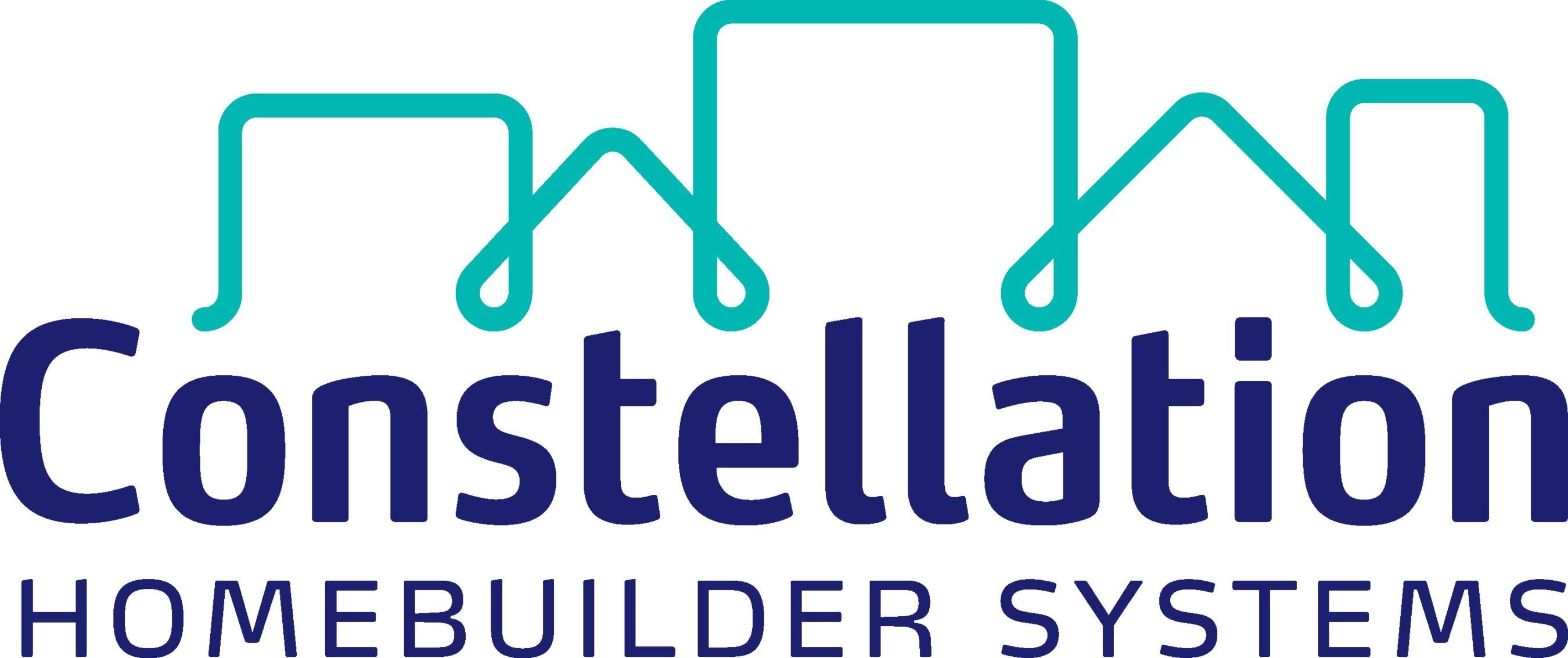 Constellation homebuilder systems unveils brand new for Homebuilder com
