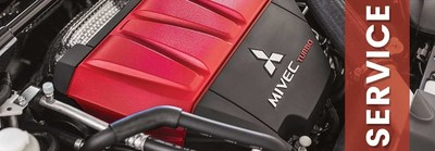 Service specials and coupons are now available from Spitzer Mitsubishi when visiting its website.