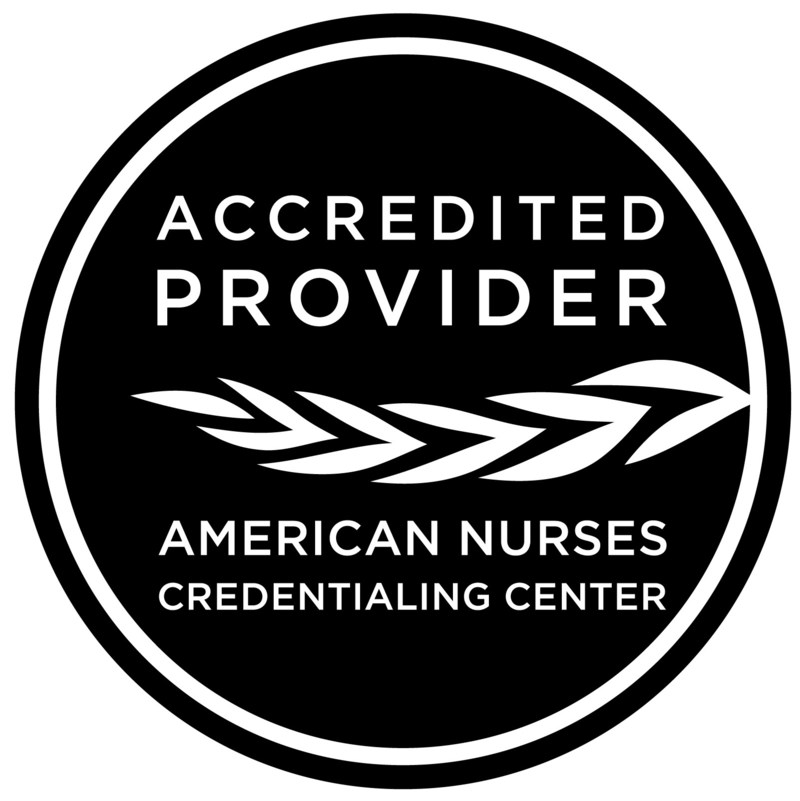 Accredited Provider: American Nurses Credentialing Center