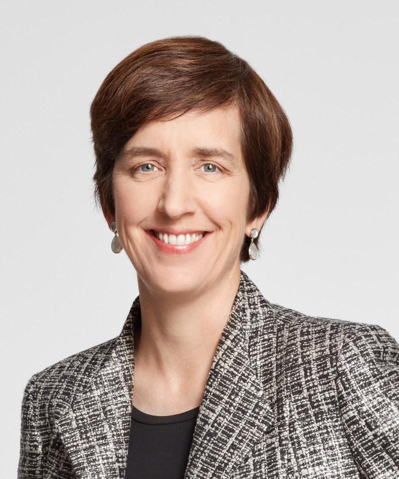Voya Financial Chief Legal Officer Trish Walsh