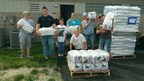 Tons of Love for Animals in Need: American Humane and Chicken Soup for the Soul Pet Food Deliver 6,457 Pounds of Food and Love to the Fort Defiance Humane Society