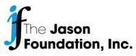 Jason Foundation Stacked Logo (PRNewsfoto/The Jason Foundation, Inc.)