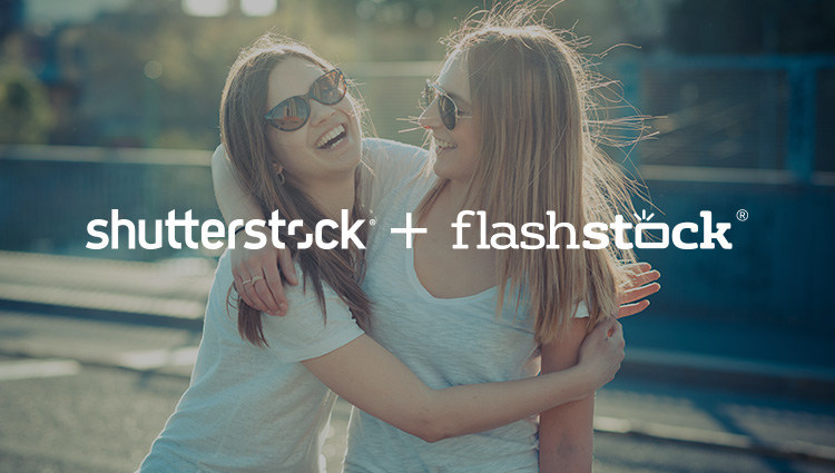 Shutterstock to Acquire Flashstock, A Leading Custom Content Creation Platform
