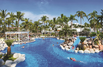 Riu Jalisco (CNW Group/Sunwing Vacations Inc.)