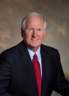 Larry Wooten, North Carolina Farm Bureau President