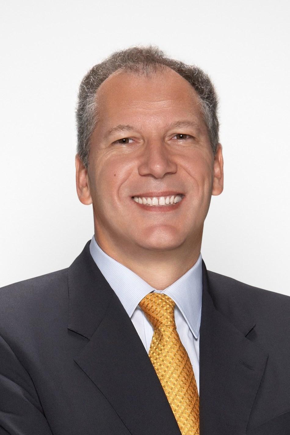Dario Zamarian (CNW Group/MacDonald, Dettwiler and Associates Ltd.)