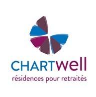Logo : Chartwell, résidences pour retraités (Groupe CNW/Chartwell, résidences pour retraités)