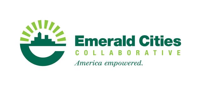 (PRNewsfoto/Emerald Cities Collaborative)